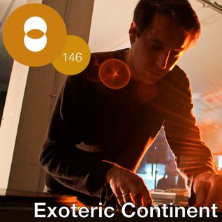 Concepto MIX #146 Exoteric Continent