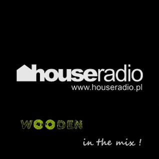 WOODEN HOUSERADIO MIX 19.11.2014 320kbps