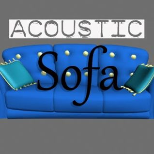 The Morgan & Duds Show On acoustic Sofa