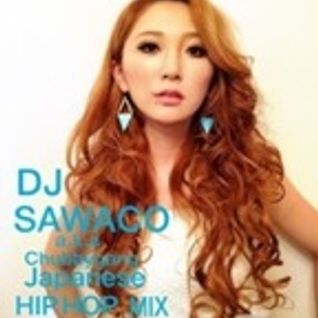 DJ SAWACO a.k.a.Chubbygang JAPANESE HIPHOP MIX vol.4