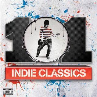 VA - 101 Indie Classics -5CD - (2010)