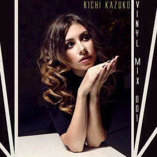 Kichi Kazuko - Vinyl mix 001
