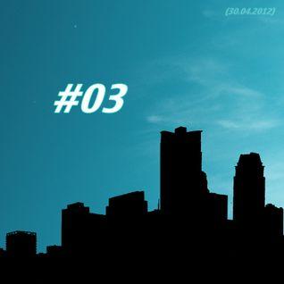 Podcast #3 (30-04-2012)