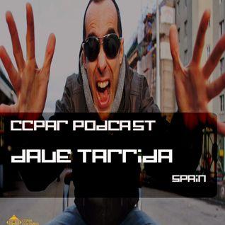 CCPAR Podcast 073   Dave Tarrida
