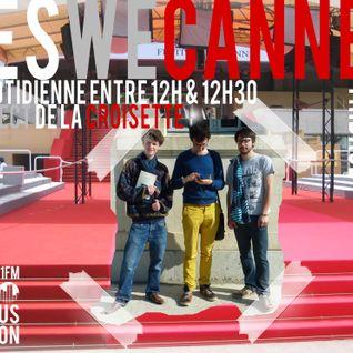 Yes We Cannes avec Emmanuel Ethis - Radio Campus Avignon - 26/05/2013