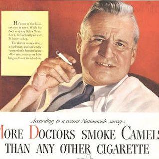 Smoking Hospital from September 6, 2015