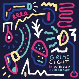 DJ Mellow & Tim Colmant - Grimelight