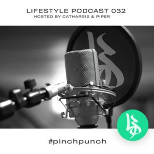 Lifestyle Podcast 032
