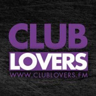 Juan DDD - Live @ Clublovers.fm (Maximal!) 13.12.2012