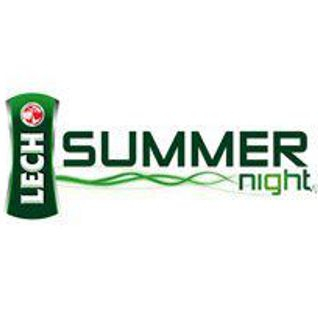 Lech Summer Night 2012
