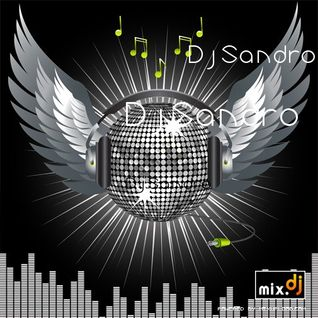 Dj Sandro - Light to dark mix