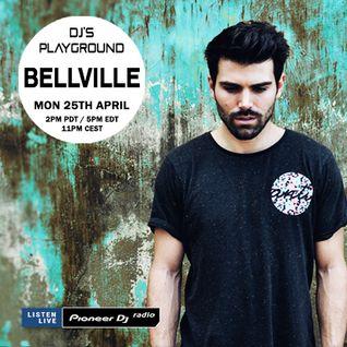 Bellville - Pioneer DJ's Playground