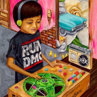 {02.10.2013} #2 Selektah Underground Sessions-Live