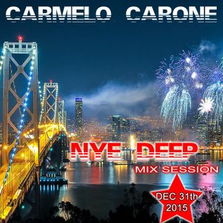 Carmelo_Carone_NYE_DEEP_Mix_Session-DEC_31TH_2015