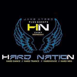 Hard Nation 11 Jeff Vader Wednesday 15th July