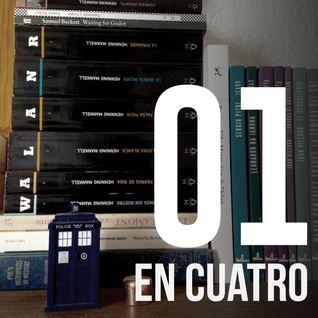 01 Libros malos y malas experiencias - En cuatro