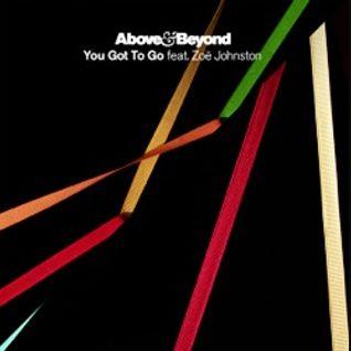 DJ Du5t - Above & Beyond (Seven Lions Mini Mix)