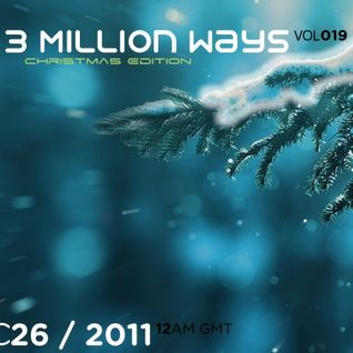 03 - Tone Depth - 3 Million Ways 019 @ TM radio [26 dec 2011 ]