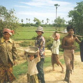 농부와 쌀 (Digital Asia - Plastician - DJ Madd - Slackk - Loefah - JonWayne - Hurtdeer - Onra)