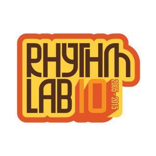 Rhythm Lab Radio: October 23, 2015