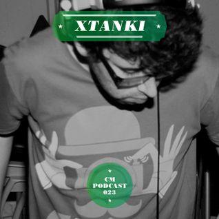 Circus Maximus Podcast 023 - Xtanki