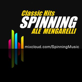 SPINNING MUSIC CLASSIC HITS 1