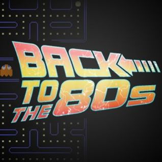 BACK TO THE 80S - NEW WAVE - ALTERNATIVE - CLASSICS - ELECTRO & BREAKS -