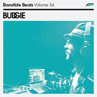 Budgie x Bonafide Beats #54