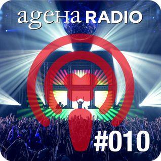.ageHa Radio #010 (22-10-2013) MIX DJ SHINTARO & 皿師和太鼓 (from agePa!!)