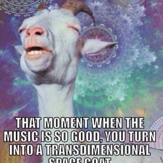 GOA-T Trance - stuff that happens when you mix Goa and think about Goats for some reason