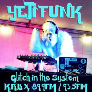 GiTS 090: Yeti Funk