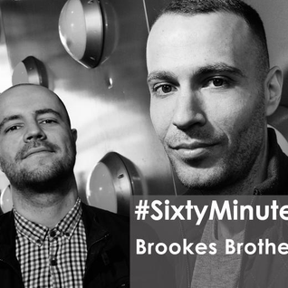 Brookes Brothers (Viper Recordings) @ Sixty Minutes of Viper Recordings, BBC 1Xtra (05.02.2015)