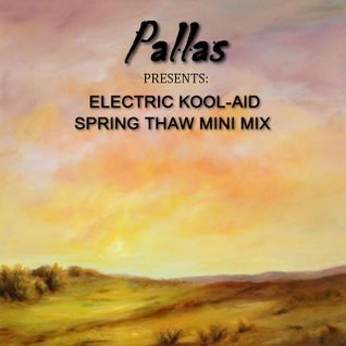 Pallas - Electric Kool-Aid Spring Thaw MiniMix