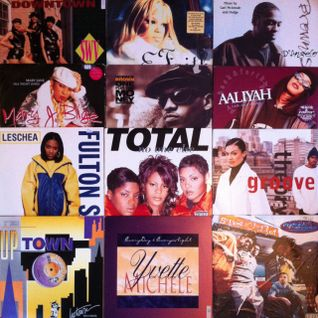 90s R&B Joints Vol.1