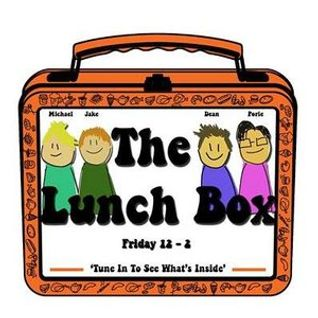 The Lunch Box: Best Of KaraOaksey
