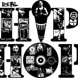 Dj Ray's Hip Hop: The Real Deal