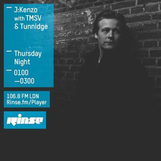 TMSV - Rinse FM Mix - [from J:Kenzo 3 March 2016]