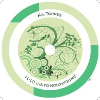 Kai Torres - Anticipation 01-11