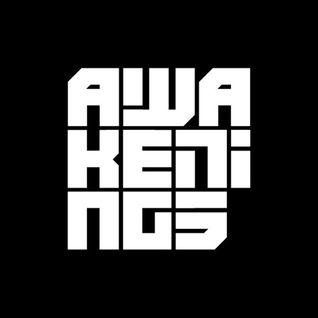 Gabriel Ananda & Dominik Eulberg - Live @ Awakenings Festival 2016 - 26.06.2016