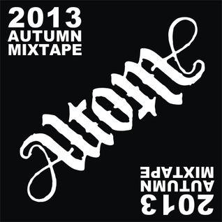 Alt Om - 2013 Autumn MIXTAPE