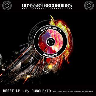 Sid Nar Presents RESET By Junglekid Album Mix