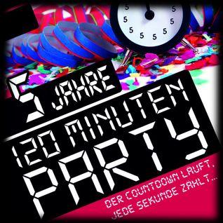 Compact Grey - 5 Jahre 120 min Party @ Glory Club, Dresden (Nov 23, 2012)