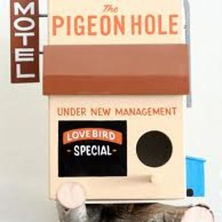 The Pigeon In A Hole Mix (Sept 2012)