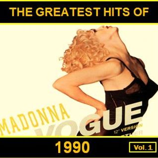 GREATEST HITS: 1990 vol 1