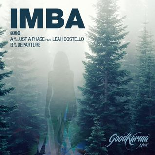 Bassline Revolution #68 - Imba guest mix - 01.05.16