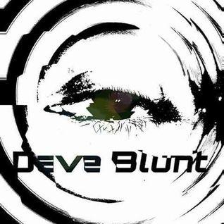 Dave Blunt - Mini promo mix 2014/2015