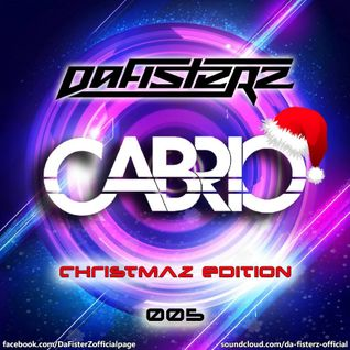 Da FisterZ - CABRIO #5 (XmaZ edition)