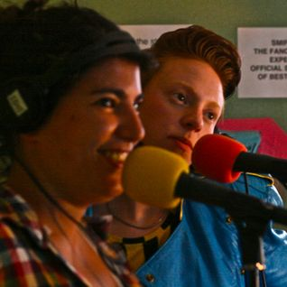 La Roux and Dead Guy feat Heaven 17 / Bestival Radio 2010