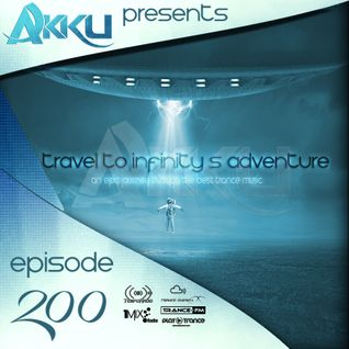 TRAVEL TO INFINITY'S ADVENTURE Episode 200