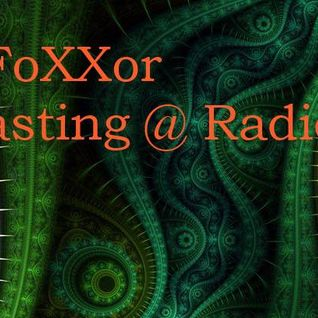 1 Year Foxxor Darkpsy High-tech DJ SET @ radiotimo.com